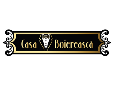 CASA BOIEREASCA. GRAPHICAL PACKAGE