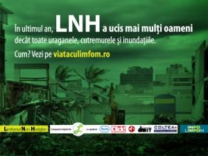 LNH Campaign